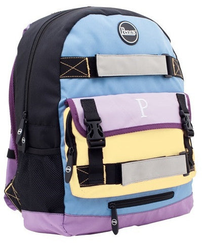 Penny Backpack-Pastel