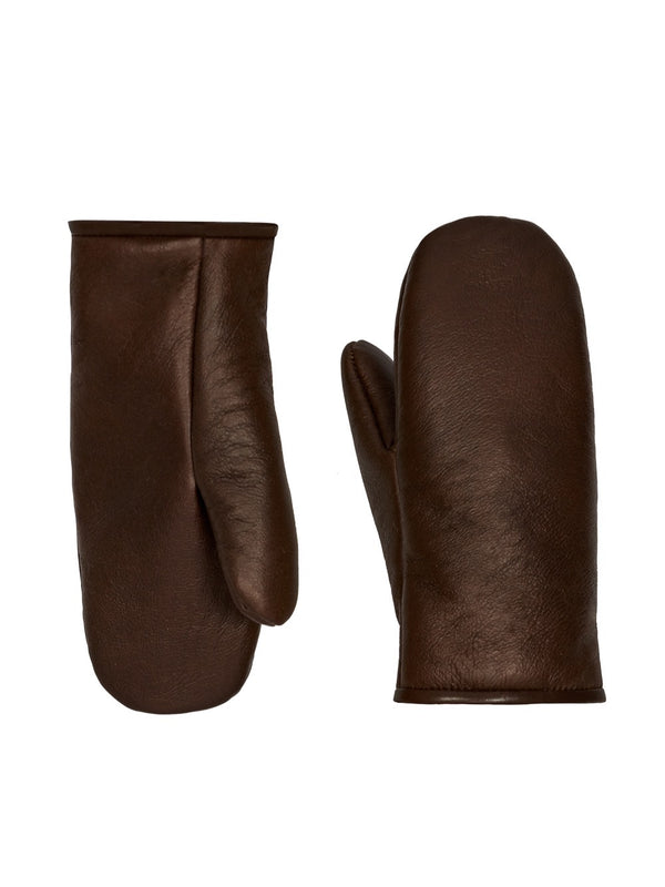 Best Shearling Gloves - Men's Shearling Gloves
