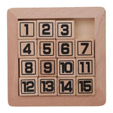 Number Puzzle - 15 Number Puzzle Slide Game