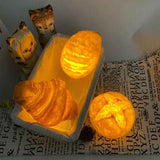 BreadLight - Bread Shape LED Light For All Occasions