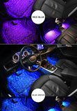 In Light - Interior Car LED Lights Strip