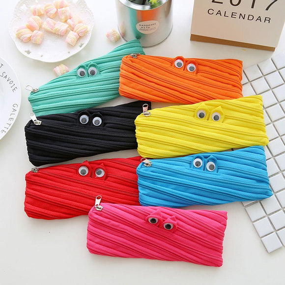 ZipZip - Creative design pencil case