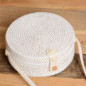 Rattan bag - Handmade from Nature