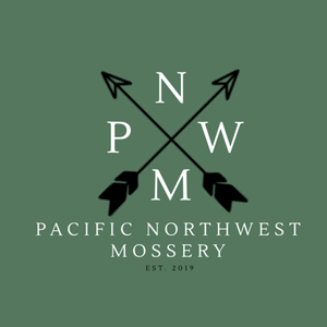 Pacific Northwest Mossery