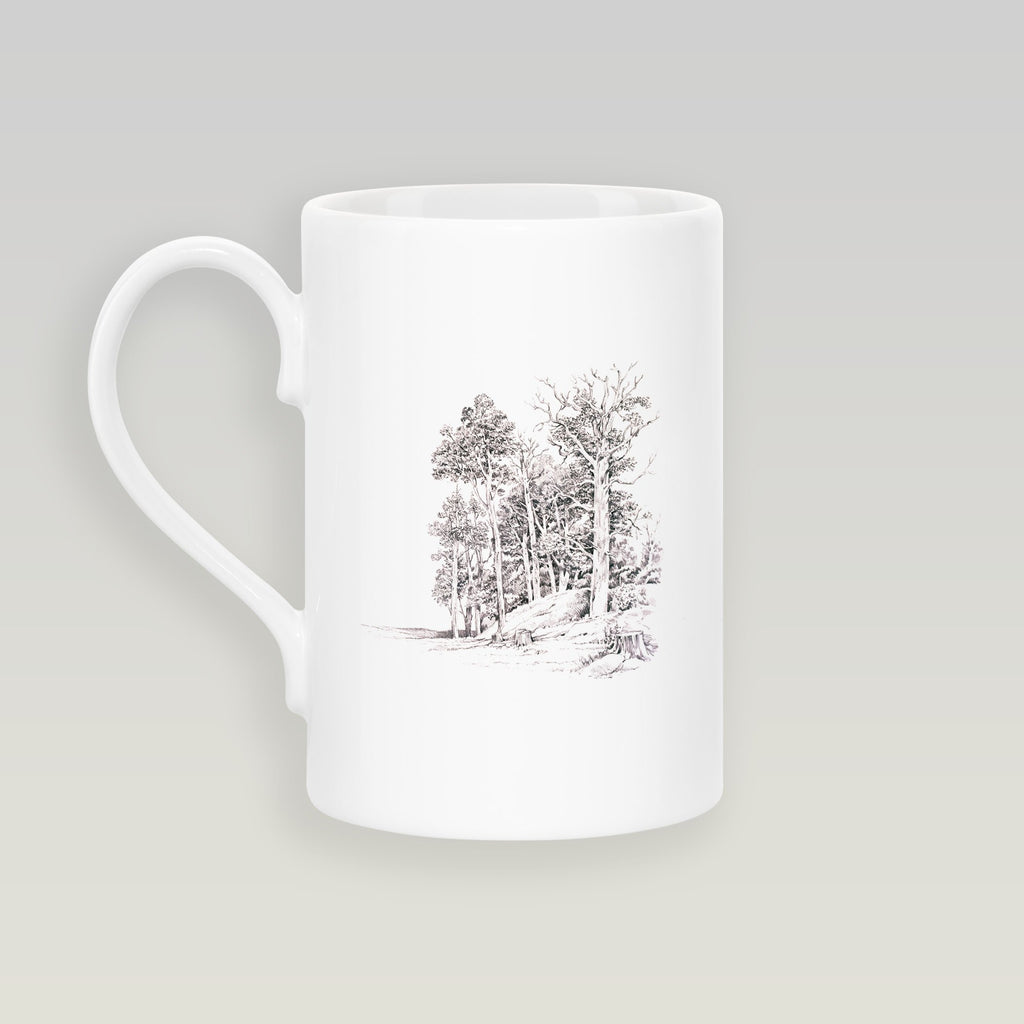 Stand of Elms Slim Mug - Countryman John
