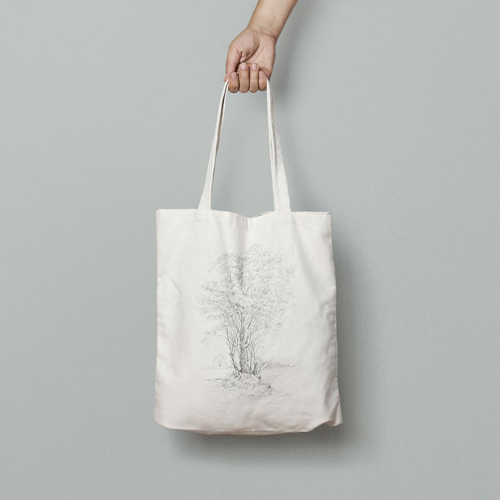 Grand Old Tree Tote Bag