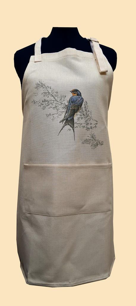 Swallow Apron