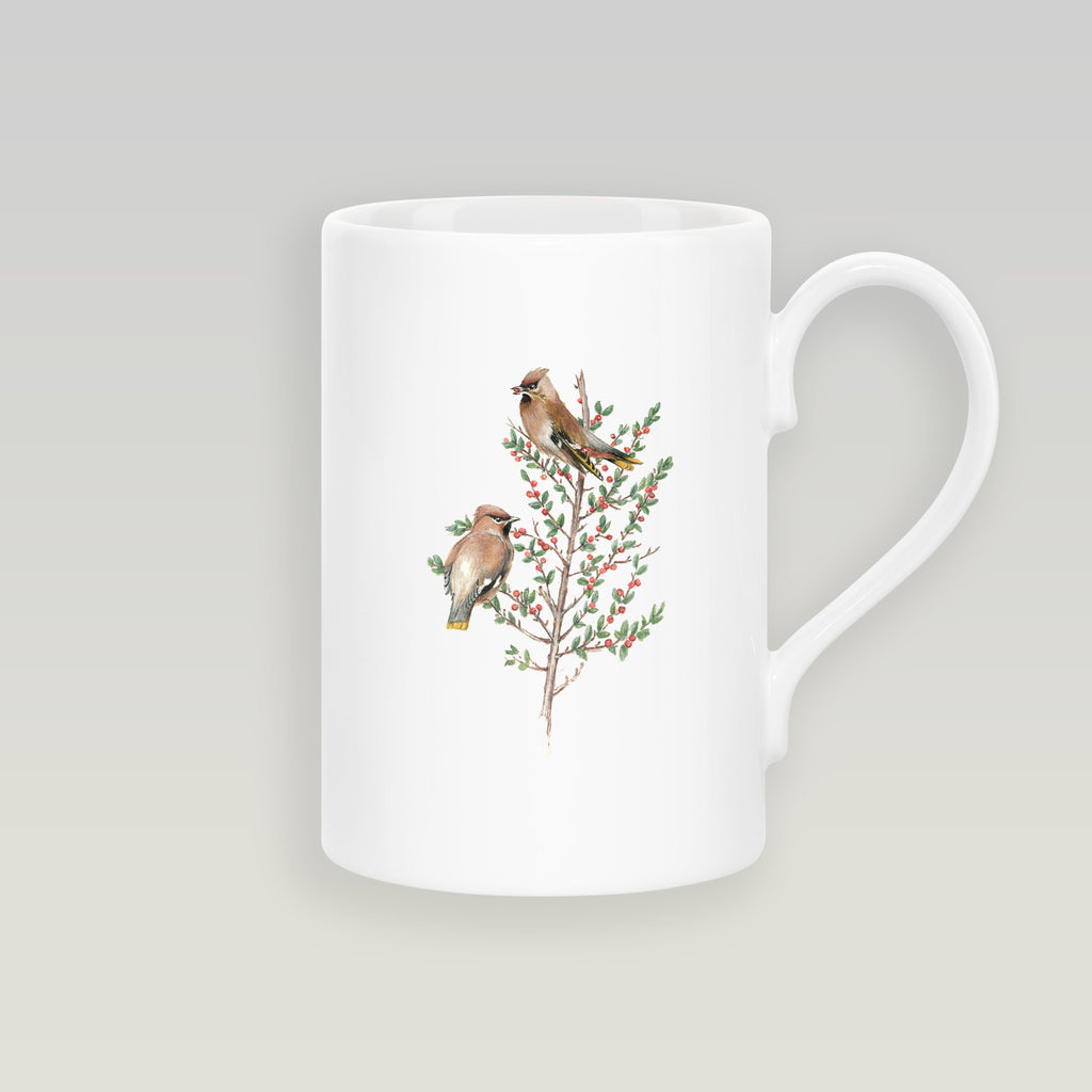 Wax Wings Slim Mug - Countryman John