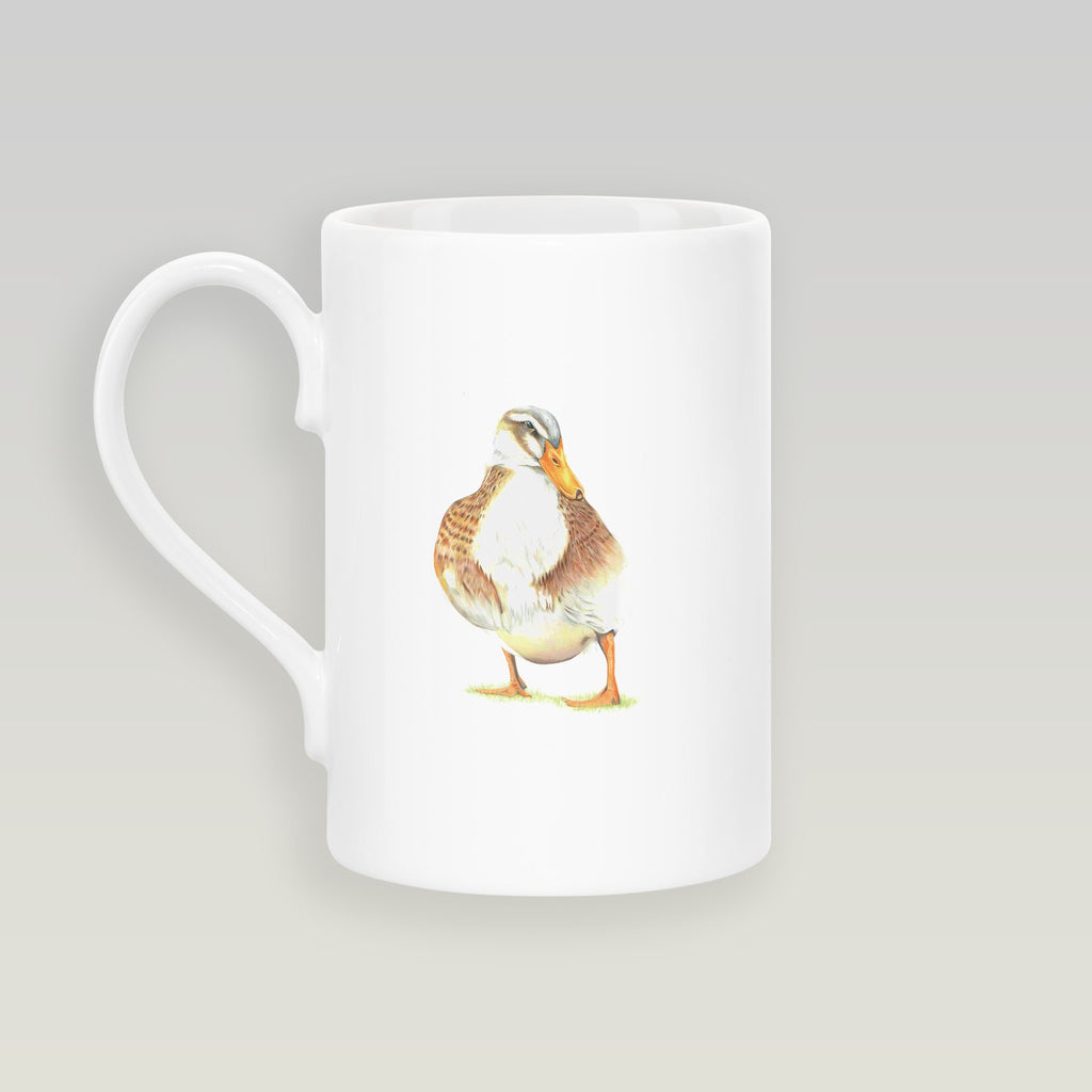Duck Slim Mug - Countryman John