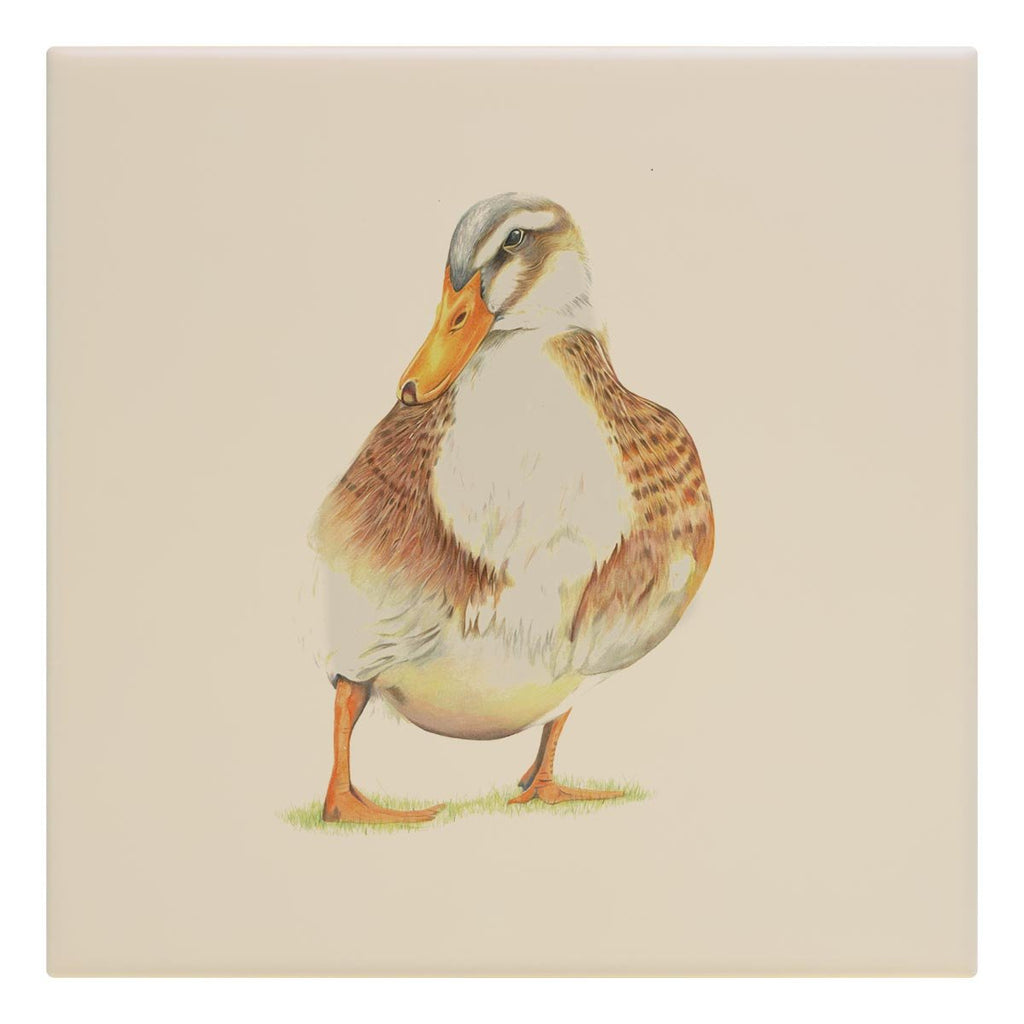 Duck Tile - Countryman John