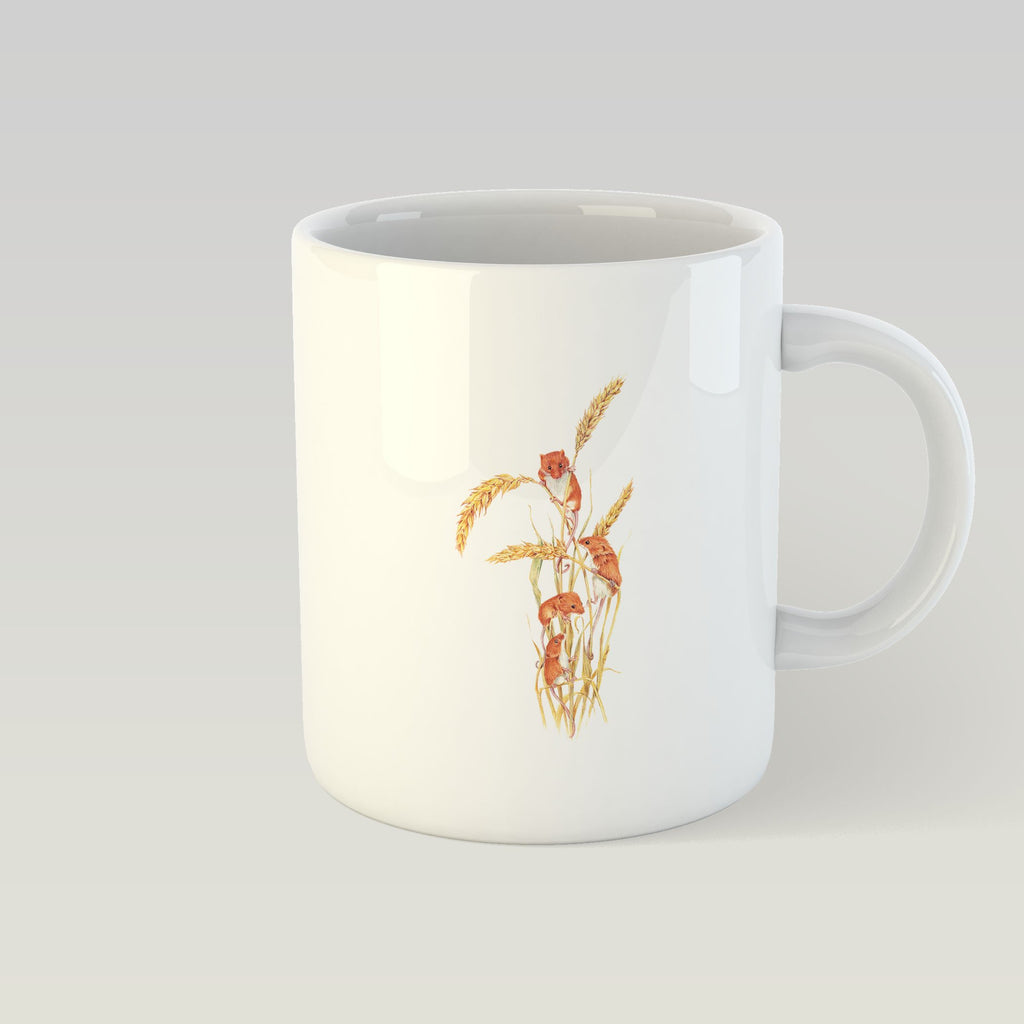 Field Mice Mug - Countryman John
