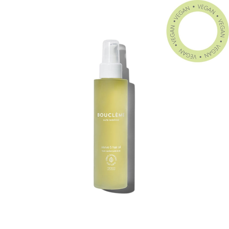 Boucleme - Revive 5 Hair Oil
