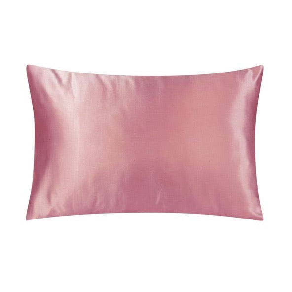 Essential- rose pillow case