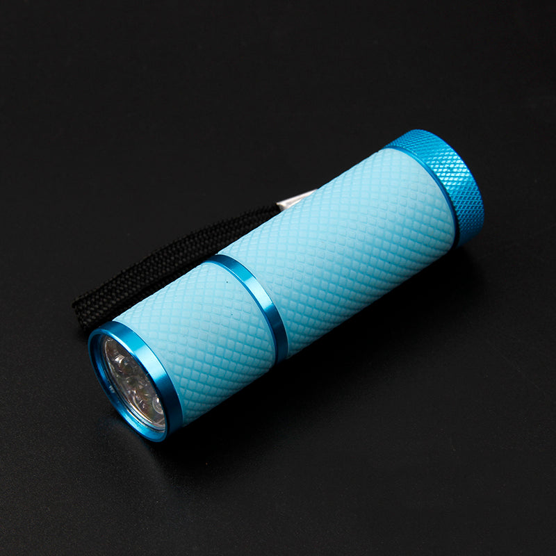 LED Flash Light For Curing Resin