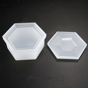 Diy Storage Box Mould