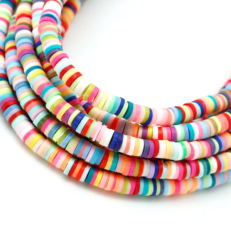 6mm Beads DIY Beaded Accessories