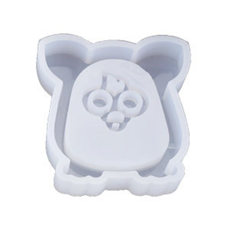 Owl Candy Silicone Mold