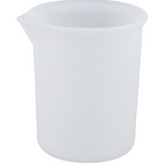 Soft Silicone Measuring Cup