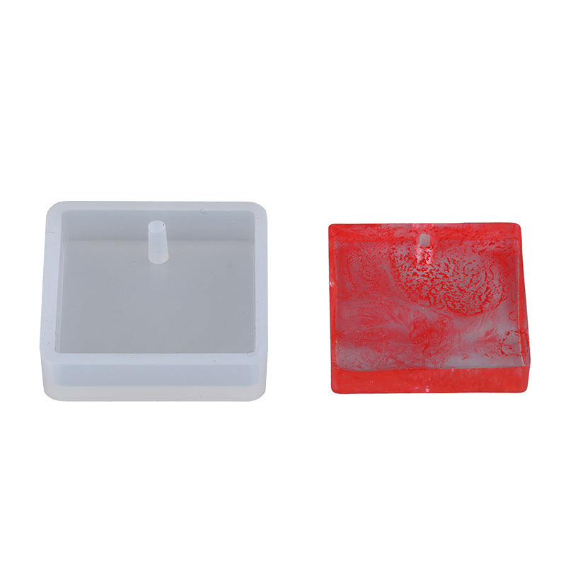 Crystal Epoxy Mould Material