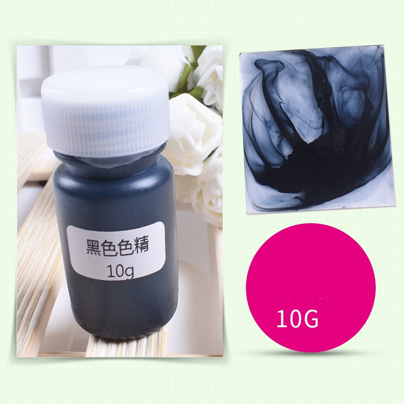 High-concentration Color Powder Pigment For DIy Jewelry