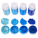 Luminous Pigment Set For Epoxy Resin Jewelry - infinity actually