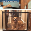 [Buy 2 get extra 10% off & FREE SHIPPING]Portable Dog Safety Door Guard - hifivestore-c