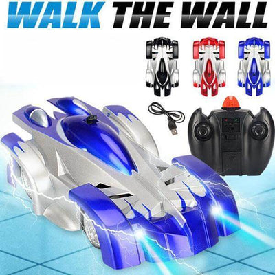 【HOT SALE, 50% OFF & BUY 2 FREE SHIPPING】WALL CLIMBING RC CAR-BUY 2 FREE SHIPPING - hifivestore-c