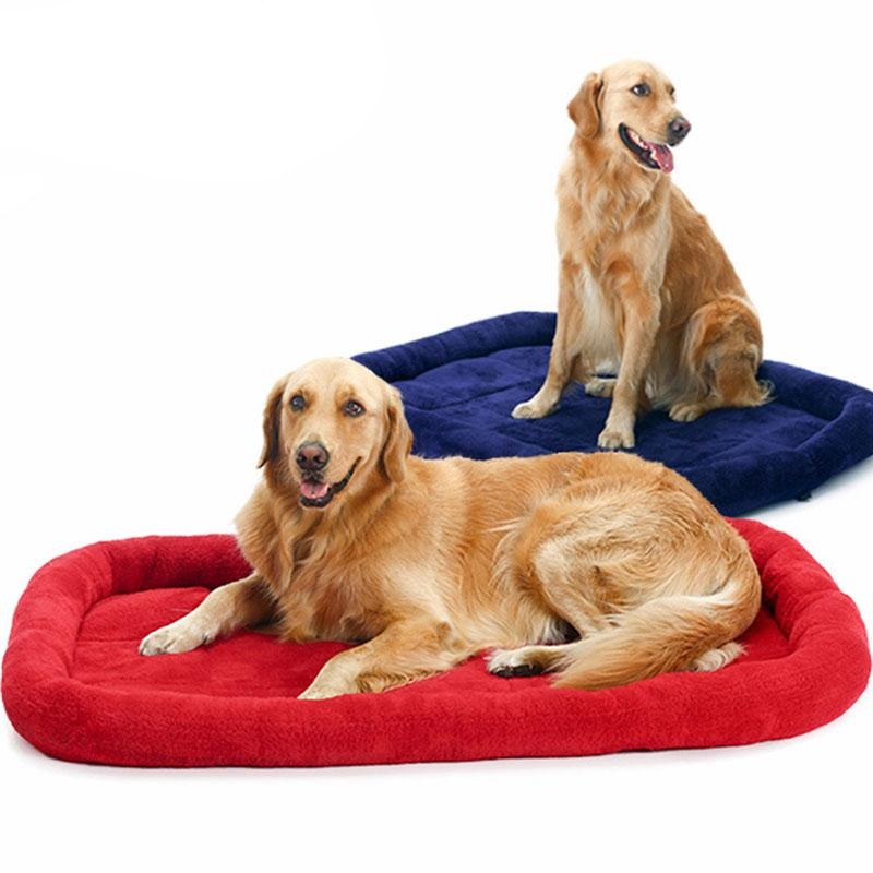 Comfortable Cushion Dog Bed