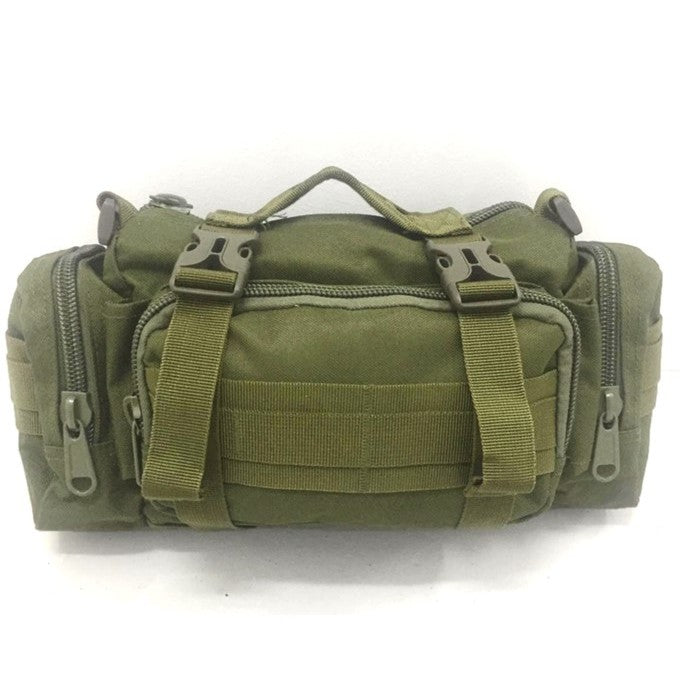 Military 01 Tactical Pouch, Army Green