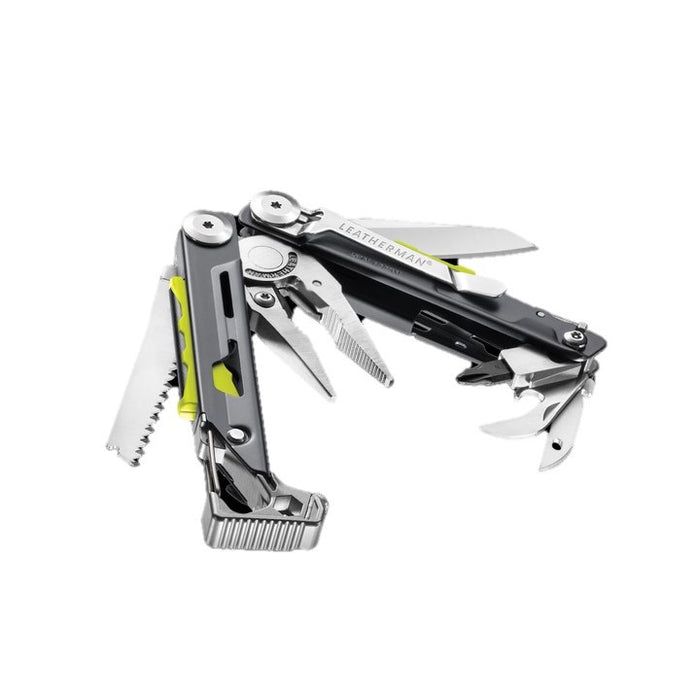 Leatherman Signal® Granite Gray