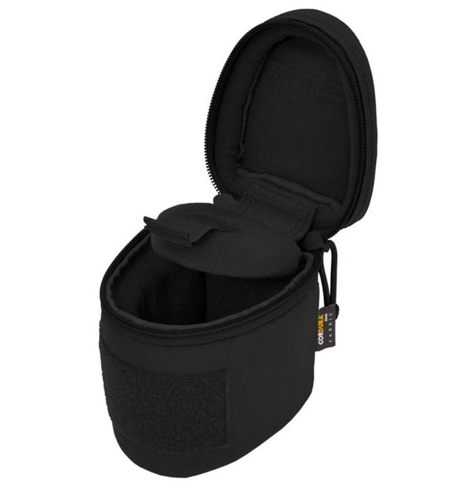 Jelly Roll (Small) Small Padded Molle Lens Case