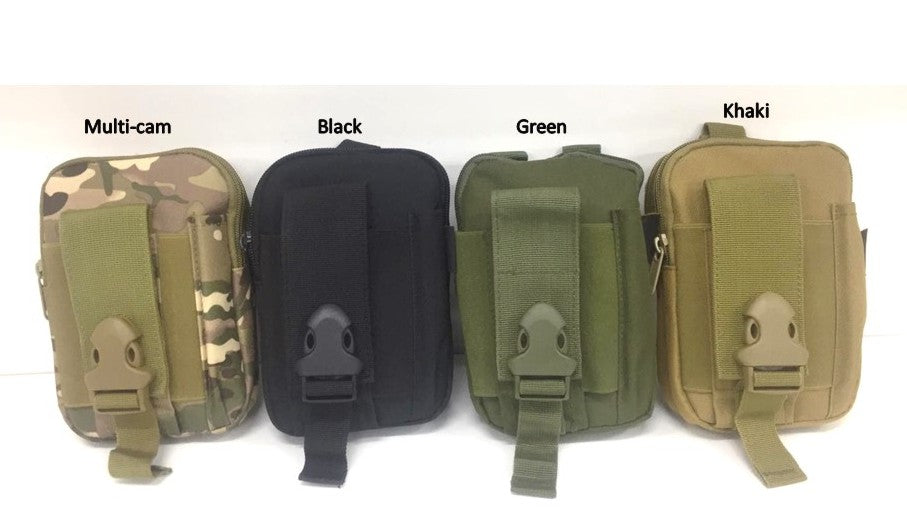 Tactical Pouch Hunting Bags Belt Waist Bag Military Backpack Outdoor Pouches Phone Case Pocket For Iphone 6s Plus Riding Pack.