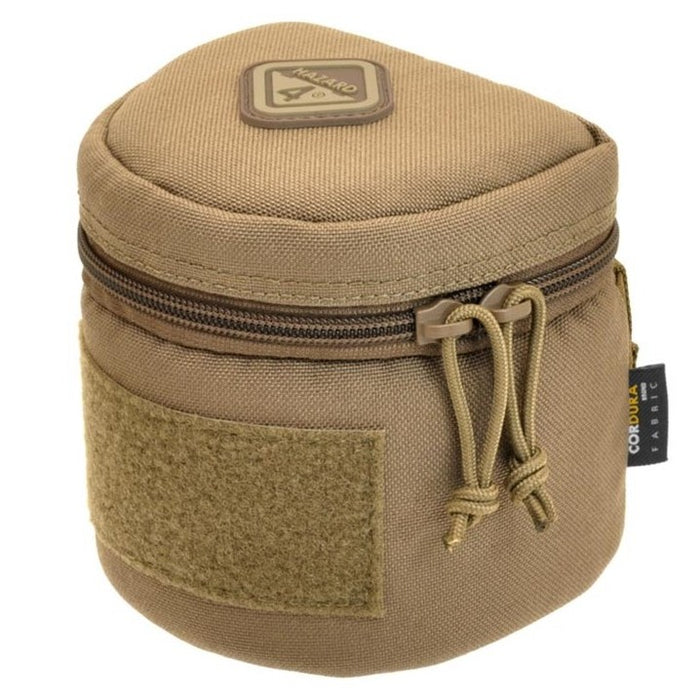 Jelly Roll (Medium) Medium Padded Molle Lens Case