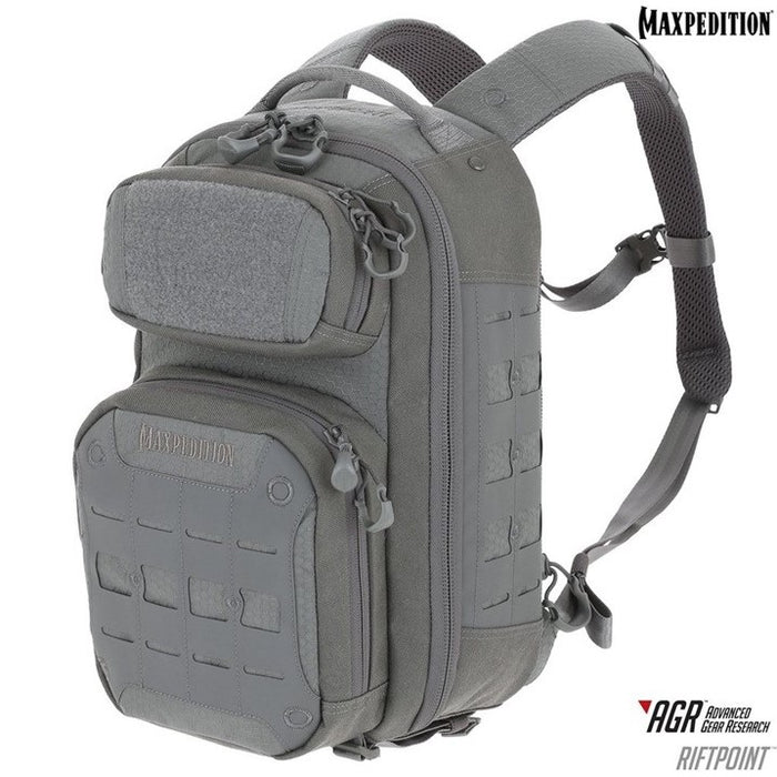 RIFTPOINT™ CCW-ENABLED BACKPACK 15L , Gray.