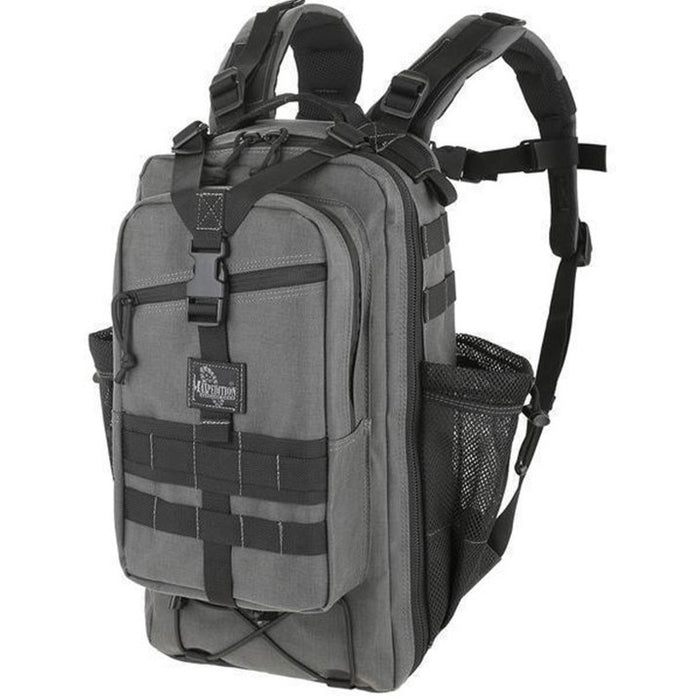 PYGMY FALCON-II BACKPACK 18L , Wolf Gray.