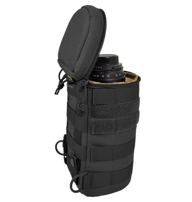 Jelly Roll (Large) Lens/Scope/Bottle Padded Case