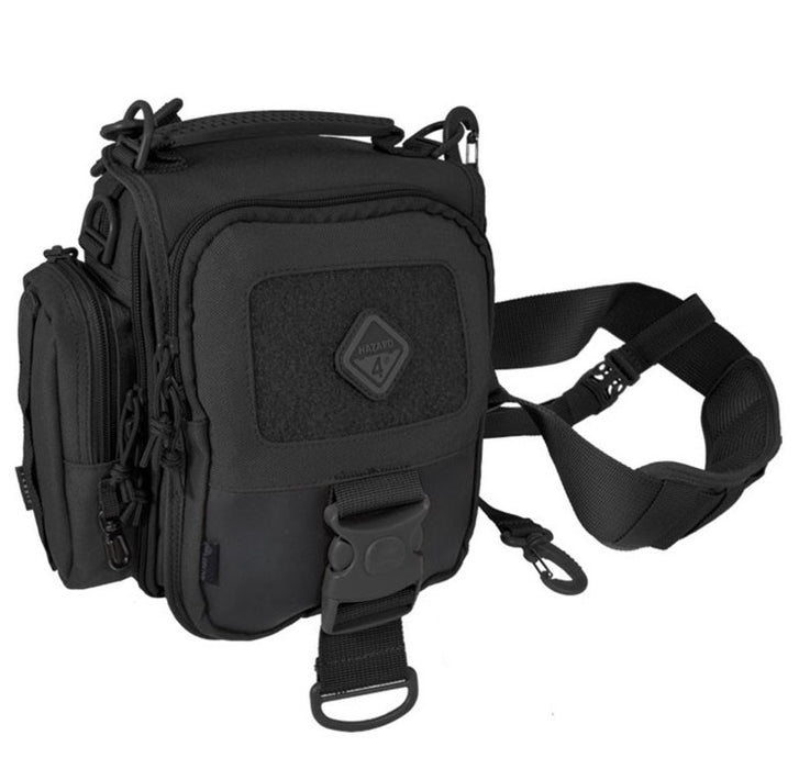 Tonto (3.1 L) Concealed Carry Mini-Messenger