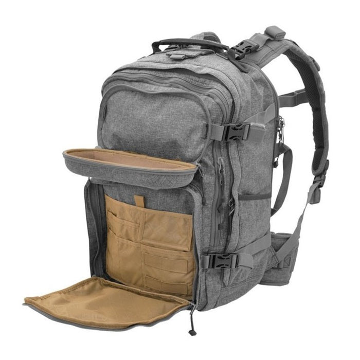 Grayman Patrol (16 L) Civilian Lab® Series Thermo-Cap Urban Day-Pack