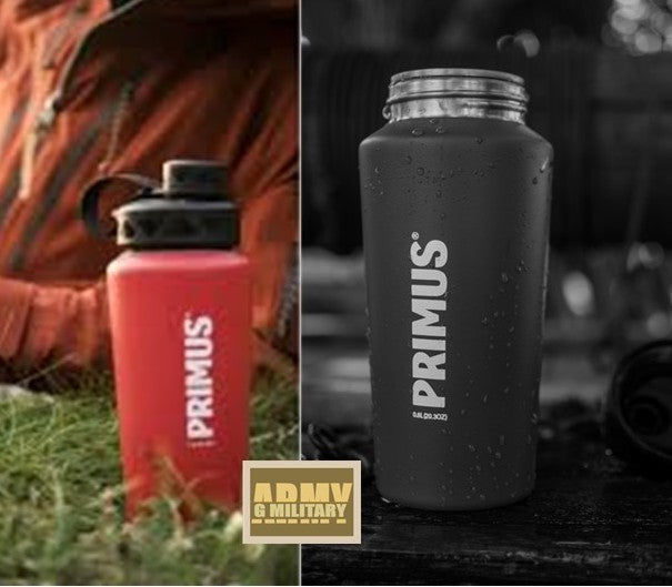 Primus TrailBottle S/S - 0.6L / 600ml