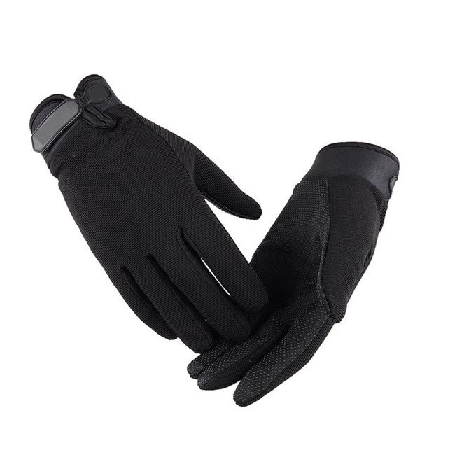 Tactical PT Glove, Black
