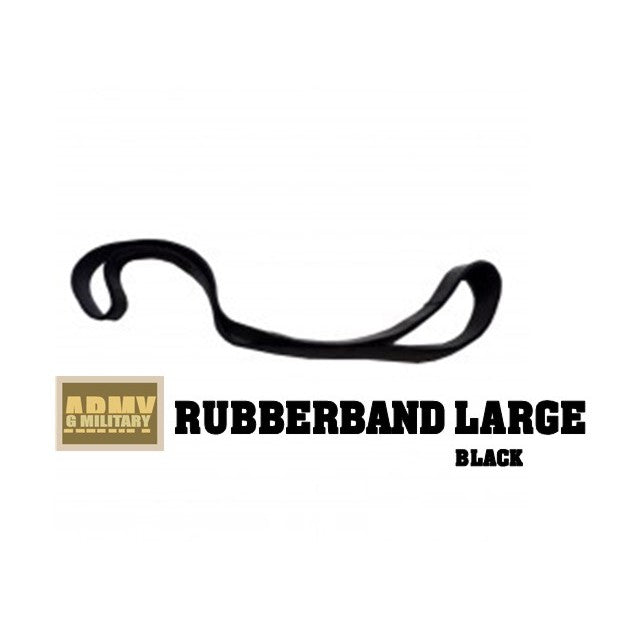 Rubber Band Large