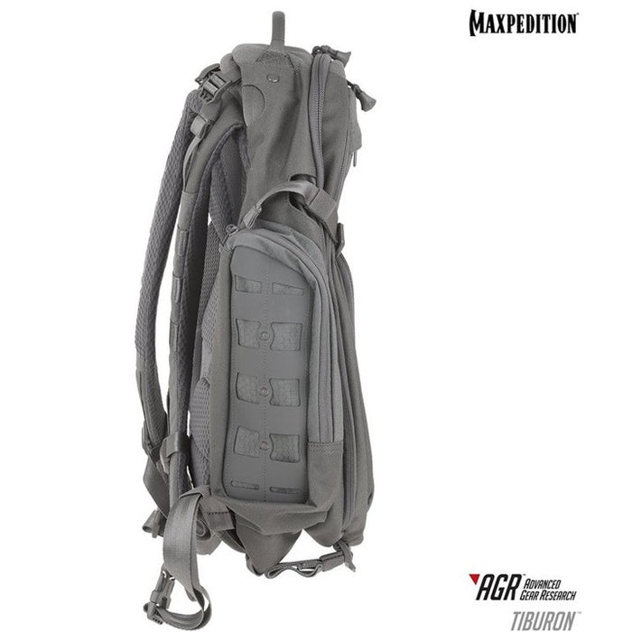 TIBURON™ BACKPACK 34L , Black
