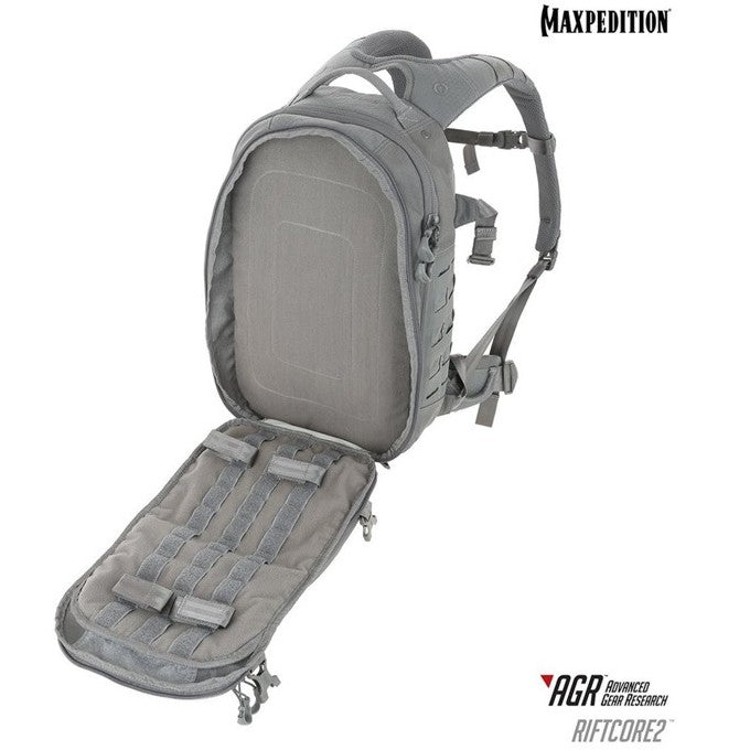 RIFTCORE™ V2.0 CCW-ENABLED BACKPACK 23L , Tan
