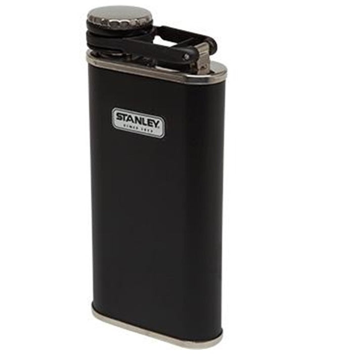 Stanley Classic Flask 8oz 236ml , Matte Black