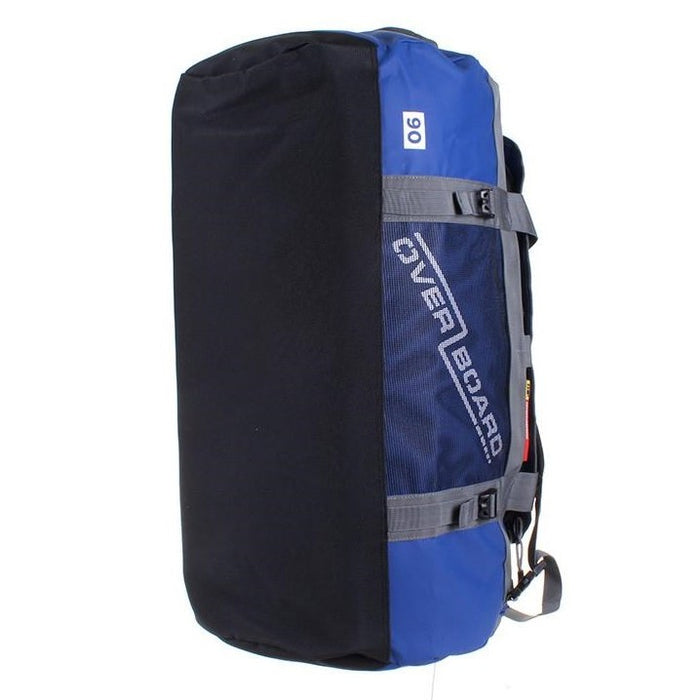 Adventure Duffel Bag - 90 Litres , Blue