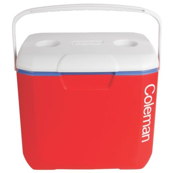 30 Quart Excursion® Cooler , Red