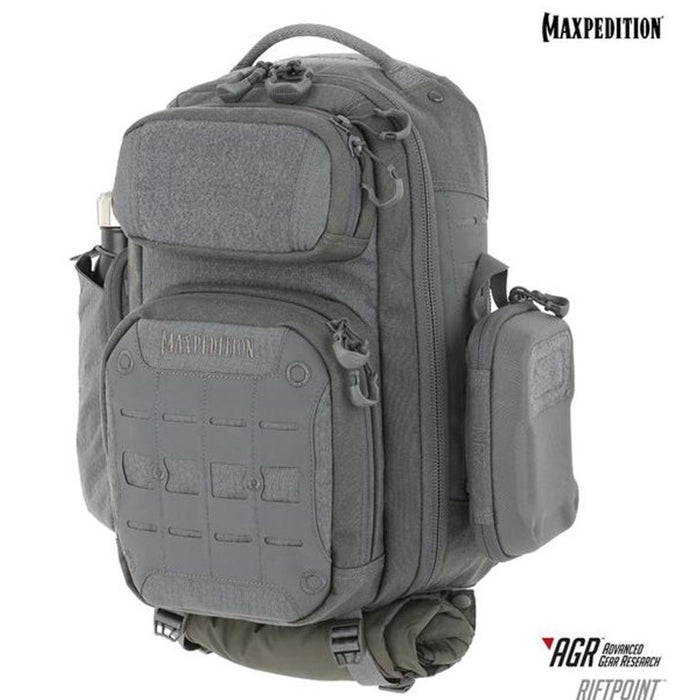 RIFTPOINT™ CCW-ENABLED BACKPACK 15L , Black