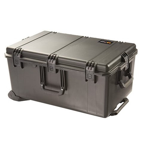 PELICAN STORM IM2975 LARGE CASE (WITH FOAM) BLACK