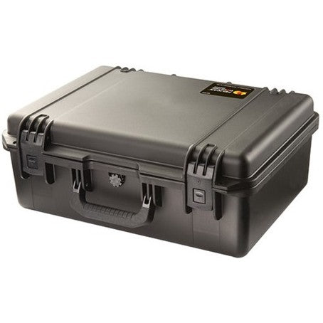 PELICAN STORM IM2600 CARRY ON CASE (WITH FOAM) BLACK