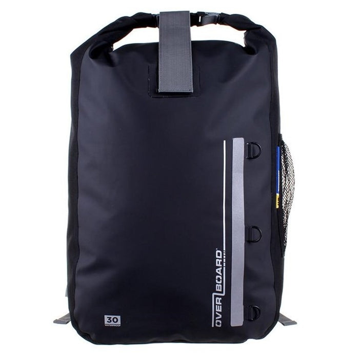 Classic Waterproof Backpack - 30 Litres , Black